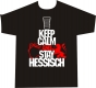 T-Shirt stay hessisch